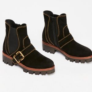 Jeffrey Campbell City Vibes Boots